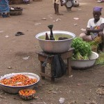 chili market ghana for ghanaian stew
