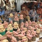 selling zimbabwean food in africa cuisine